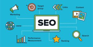 SEO Services from Pablo Alf Associates