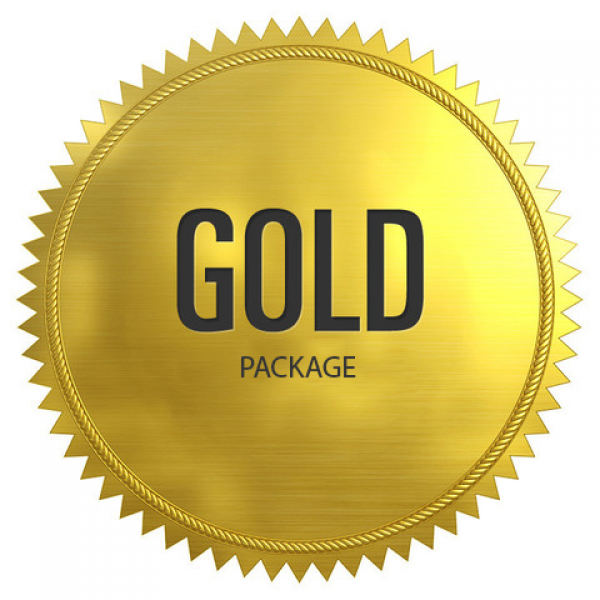 Gold Package (Outright)